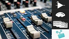 -Consolas de mezcla: aplicaciones avanzadas