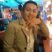 Fernando  Wampash Chiriap