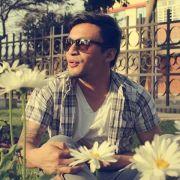 Erick Garcia Sandoval