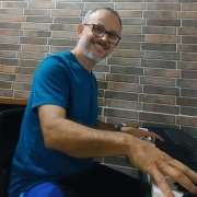 Claudio Gibellato Pellis