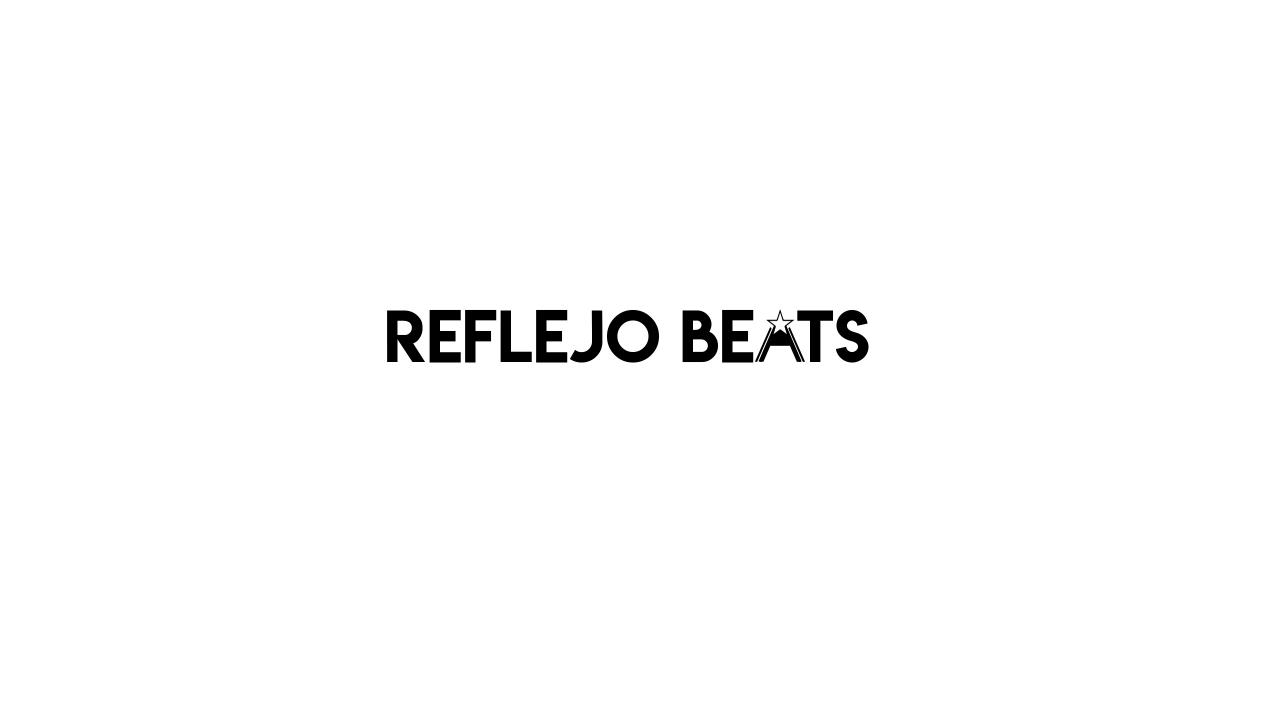 Portada reflejo beats