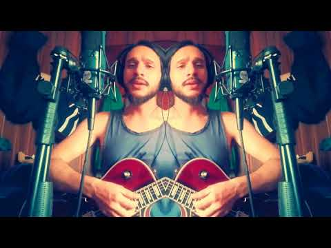 Barro Tal Vez - L. A. Spinetta Cover by FranJo
